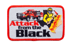 Attack from the Black
