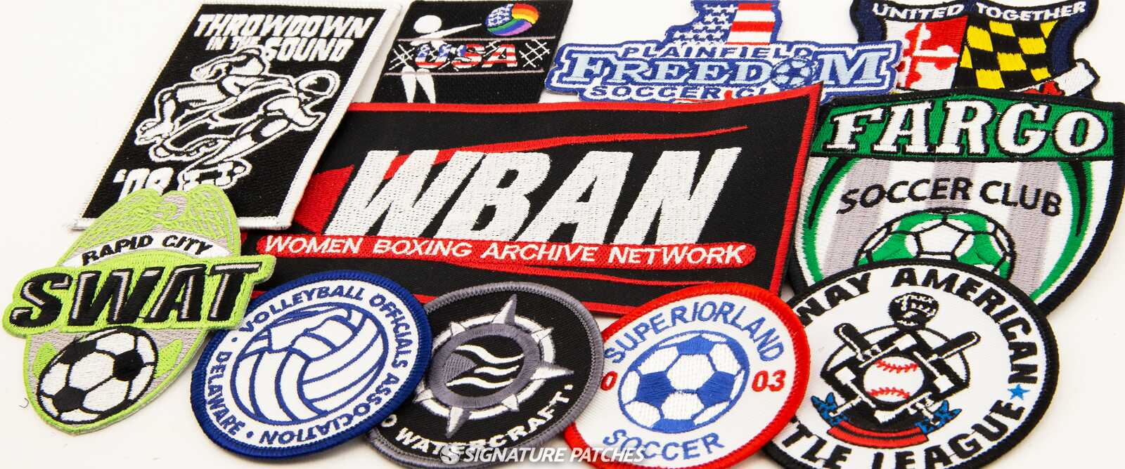 signaturepatches-Sports-patches