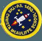 Mcaulife-school-patch