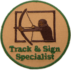 Track-Sign-Scout-Patches