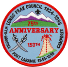 Scout-Patches75th-anniversary