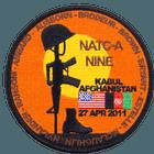 NATC-A-Military-Patch