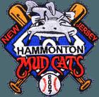 Hammonton-Mud-Cats-Sports-Patch