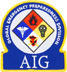 AIG-Global-Emergency-Preparedness-Division-patch