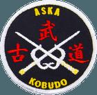 ASKA Kobudo Karate Patch