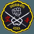 Shorin-Ryu ASKA Karate Patch