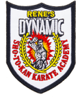Renes Dynamic Sho To Kan Karate Academy