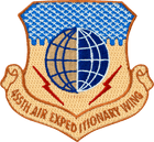 455th Air Expeditionary Wing