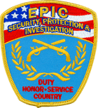 Epic Security