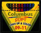 Columbus 9-11