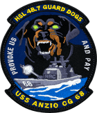 HSL 48.7 Guard Dogs