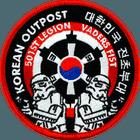 Korean Outpost