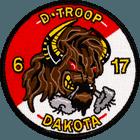 D Troop Dakota