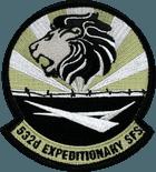 532d Expeditionary SFS