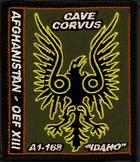 Cave Corvus