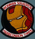 Ironman Squadron