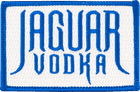 Jaguar Vodka