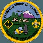 Plainfield Troop 82