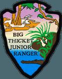 Big Thicket Junior Ranger_sat