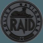 RAID Police Nationale-2